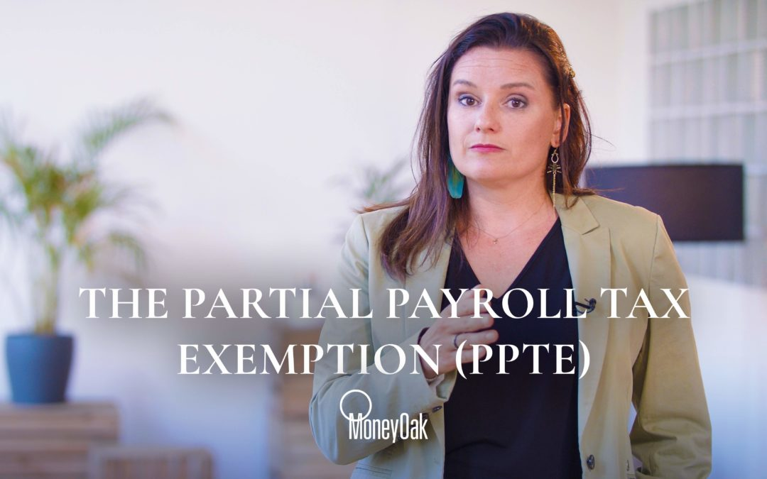 The partial exemption from payment of withholding tax (PPTE)